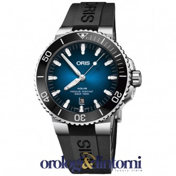 Oris Clipperton Limited Edition ref. 01 733 7730 4185-Set RS