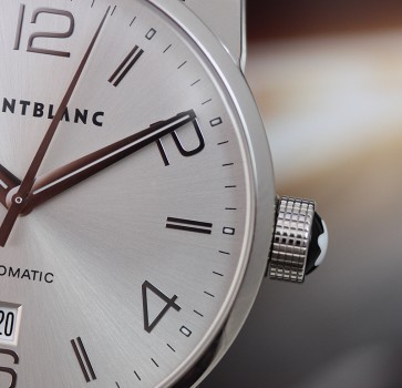 Montblanc Timewalker Date Automatic ref. 9675