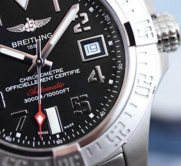 Breitling Avenger II Seawolf ref. A1733110/BC31/169A