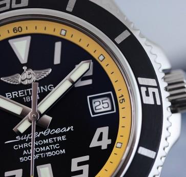 Breitling Superocean 42 ref. A1736402/BA32/131A