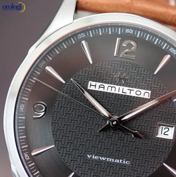 Hamilton Jazzmaster Viewmatic Automatic ref. H32755851
