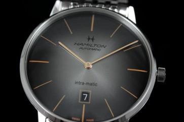 Hamilton American Classic Intra-Matic Automatic ref. H38755181