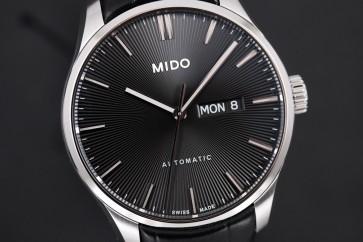 Mido Belluna Sunray Automatic ref. M0246301605100