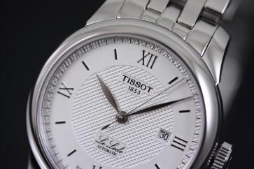 Tissot T-Classic Le Locle Automatic Lady ref. T0062071103800