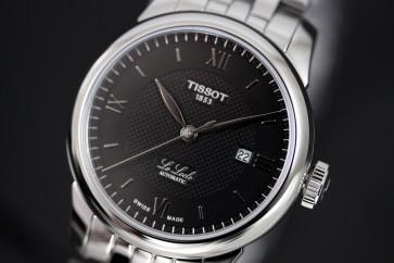 Tissot T-Classic Le Locle Automatic Lady ref. T0062071105800