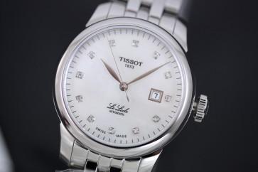 Tissot T-Classic Le Locle Automatic MOP Lady ref. T0062071111600