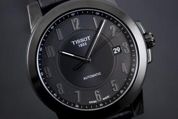 Tissot Gentleman Swissmatic Automatic ref. T0984073605200