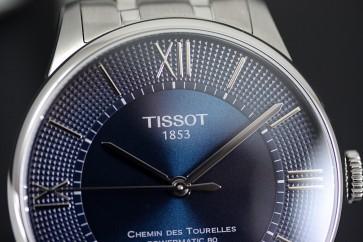 Tissot T-Classic Chemin Des Tourelles ref. T0994071104800