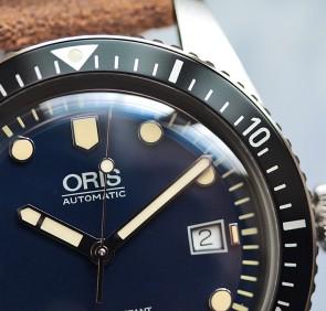 Oris Divers Sixty-Five ref. 01 733 7720 4055-07 5 21 02