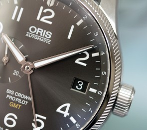 Oris Big Crown ProPilot GMT ref. 01 748 7710 4063-07 5 22 05FC