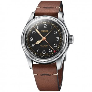 Oris Big Crown Movember Edition 40 Automatic 01 754 7741 4037 Set LS