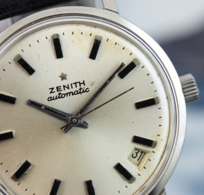 ca. 1968 Zenith Stellina Automatic ref. 06.3D535