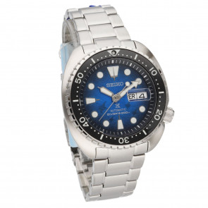 Seiko Prospex Save The Ocean Turtle Manta Special Edition ref. SRPE39K1