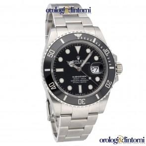 Rolex Submariner Date 41 ref. 126610LN