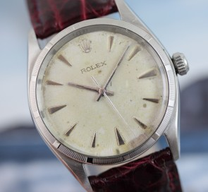 1960 Rolex Oyster Perpetual ref. 1003