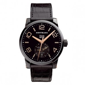 Montblanc Timewalker Dual Time GMT ref. 106066
