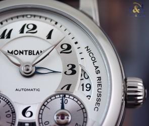 Montblanc Nicolas Rieussec Chrono Automatic ref. 106595