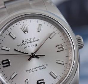 Rolex Air-King ref. 114200