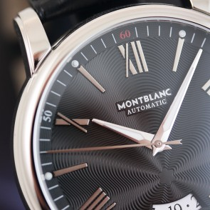 Montblanc 4810 Date Automatic ref. 115122