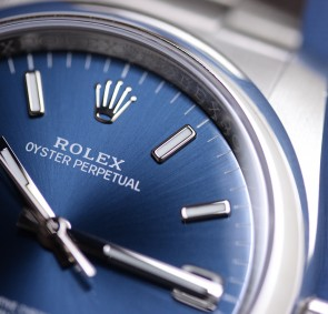 2017 Rolex Oyster Perpetual ref. 116000