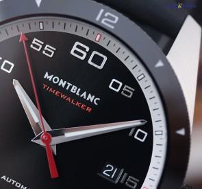 Montblanc TimeWalker Date Automatic ref. 116059