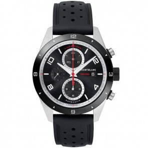 Montblanc TimeWalker Chronograph Automatic ref. 116096