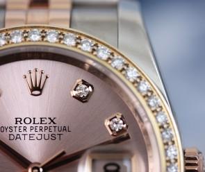 2014 Rolex Datejust ref. 116231