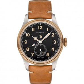 Montblanc 1858 Automatic Dual Time ref. 116479