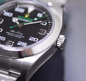 Rolex Air-King Ref. 116900