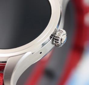 Montblanc Summit Smartwatch 46mm ref. 117742