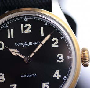Montblanc 1858 Automatic ref. 117832