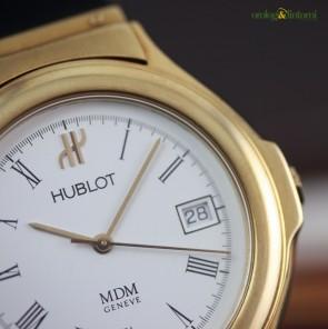2008 Hublot MDM ref. 1512.3
