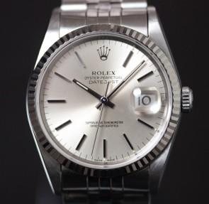 1993 Rolex Datejust ref. 16234