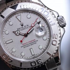 2005 Rolex Yacht-Master Rolesium ref. 16622