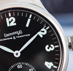 Eberhard & Co. Traversetolo Automatic ref. 21116.02