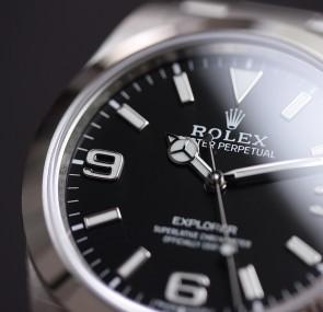 Rolex Explorer 1 Ref. 214270