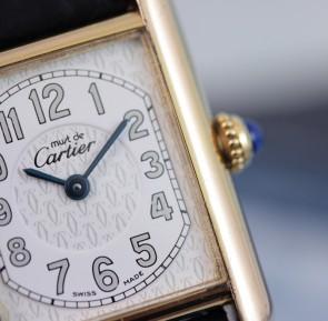 1999 Cartier Must De Cartier ref. 2415