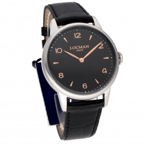 Locman 1960 ref. 0251A01R-00BKRG2PK