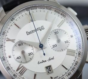 Eberhard & Co. Extra-Fort Grande Taille ref. 31953.4