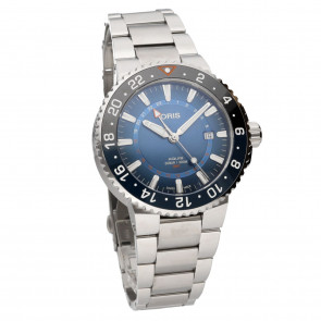 Oris Aquis Carysfort Reef Limited Edition ref. 01 798 7754 4185-set MB