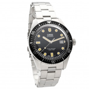 Oris Divers Sixty-five 42mm Automatic ref. 01 18 01 733 7720 4054-07 8 21 18