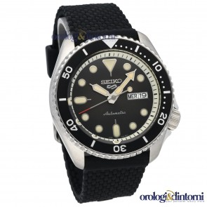 Seiko 5 Sports Automatic ref. SRPD73K2