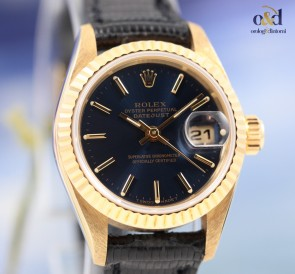 Rolex Lady-Datejust 26mm ref. 69178
