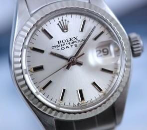 1973 Rolex Oyster Perpetual Date ref. 6917
