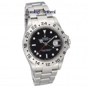Pre-Owned Watch Rolex Explorer II ref. 16570