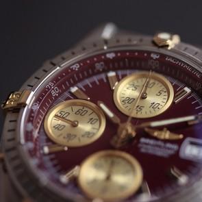 2004 Breitling Chronomat ref. 81950 - B13047