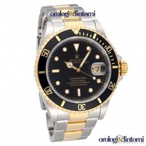 Pre-Owned Watch Rolex Submariner ref. 16613