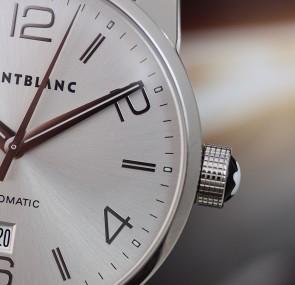 Montblanc Timewalker Date Automatic ref. 9675
