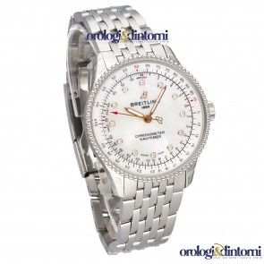 Breitling Navitimer Automatic 35 ref. A17395161C1P1
