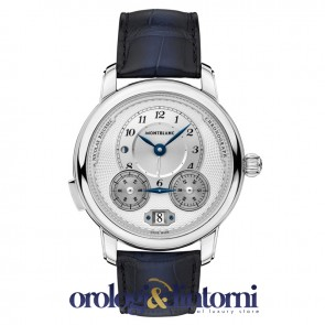 Montblanc Star Legacy Nicolas Rieussec Chronograph ref. 118537